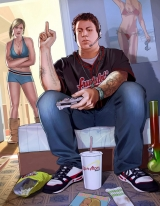 GTA V /jimmy-and-tracey.jpg