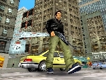 GTA 3 Liberty City /0